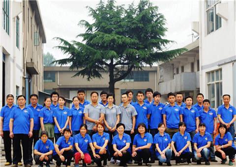2010 SYZ Jiangsu Factory