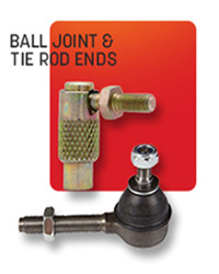 Linkage Ball Joints