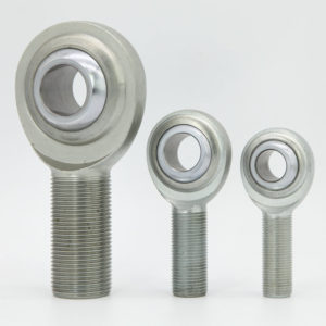 Metric Rod Ends