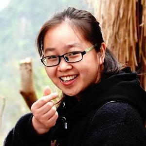 Gigi Liang