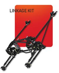 Custom 4 Link Kit