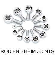 Main Products ROD ENDS