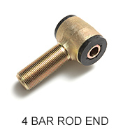 Main Products 4 BAR ROD ENDS