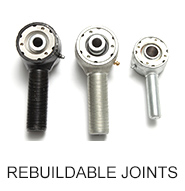 Main Products REBUILDABLE JOINTS