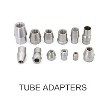 Main Products TUBE ADAPTERS