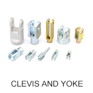 Main Products CLEVIS AND YOKE