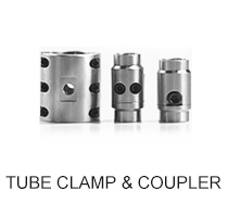 Main Products TUBE CLAMP AND COUPLERS