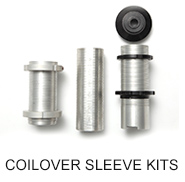 Main Products COILOVER SLEEVE KITS