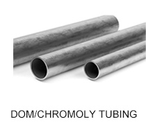 Main Products DOM/CHROMOLY TUBING