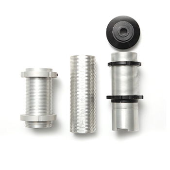 coilover sleeve kit