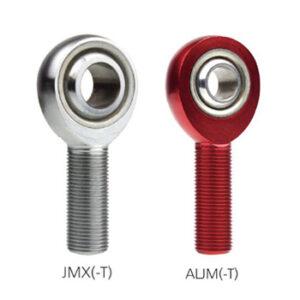 JMX ALJM 3-Piece Rod Ends