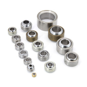 Spherical Bearings/Uniballs
