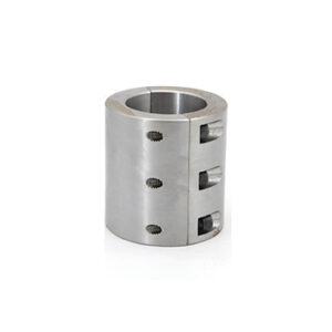 Tube Clamp and Coupler