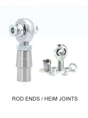 rod ends and heim joints