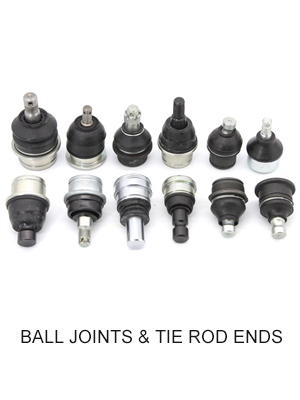 rod ends related