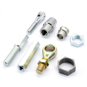 ROD ENDS & RELATED